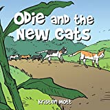 Odie and the New Cats