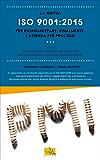 La nuova ISO 9001:2015 per riorganizzare, finalmente, l'azienda per processi: Suggerimenti operativi per cambiare profondamente la vostra organizzazione (I libri di QualitiAmo)
