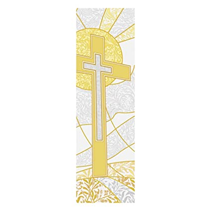 Amazon Symbols Of The Liturgy Series Church Banner For Lent And