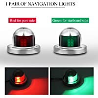 Amazon Best Sellers Best Boat Navigation Lights