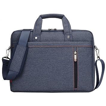 420838a5d9a9c Modern Stil Studium Büro Damen Herren Unisex Laptoptasche Notebooktasche  13-17 Zoll stoßfest Aktentasche Umhängetasche