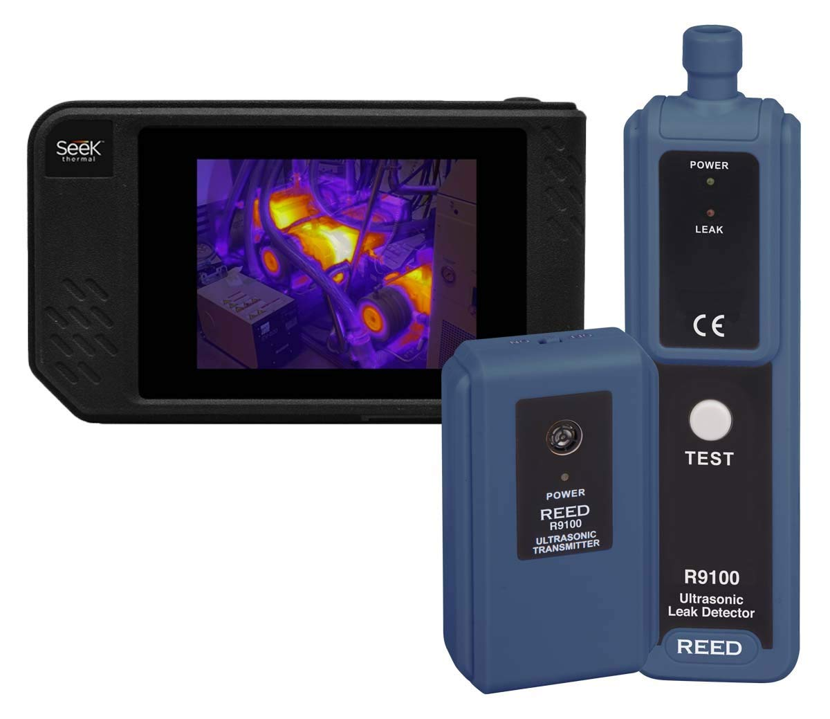 Seek SQ-AAA-KIT2 ShotPRO Pocket-Sized Handheld