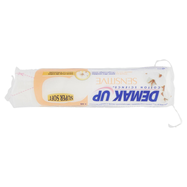 39 g DEMAK UP Wattepads Sensitive