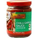 Lee Kum Kee Chili Garlic Sauce 226g