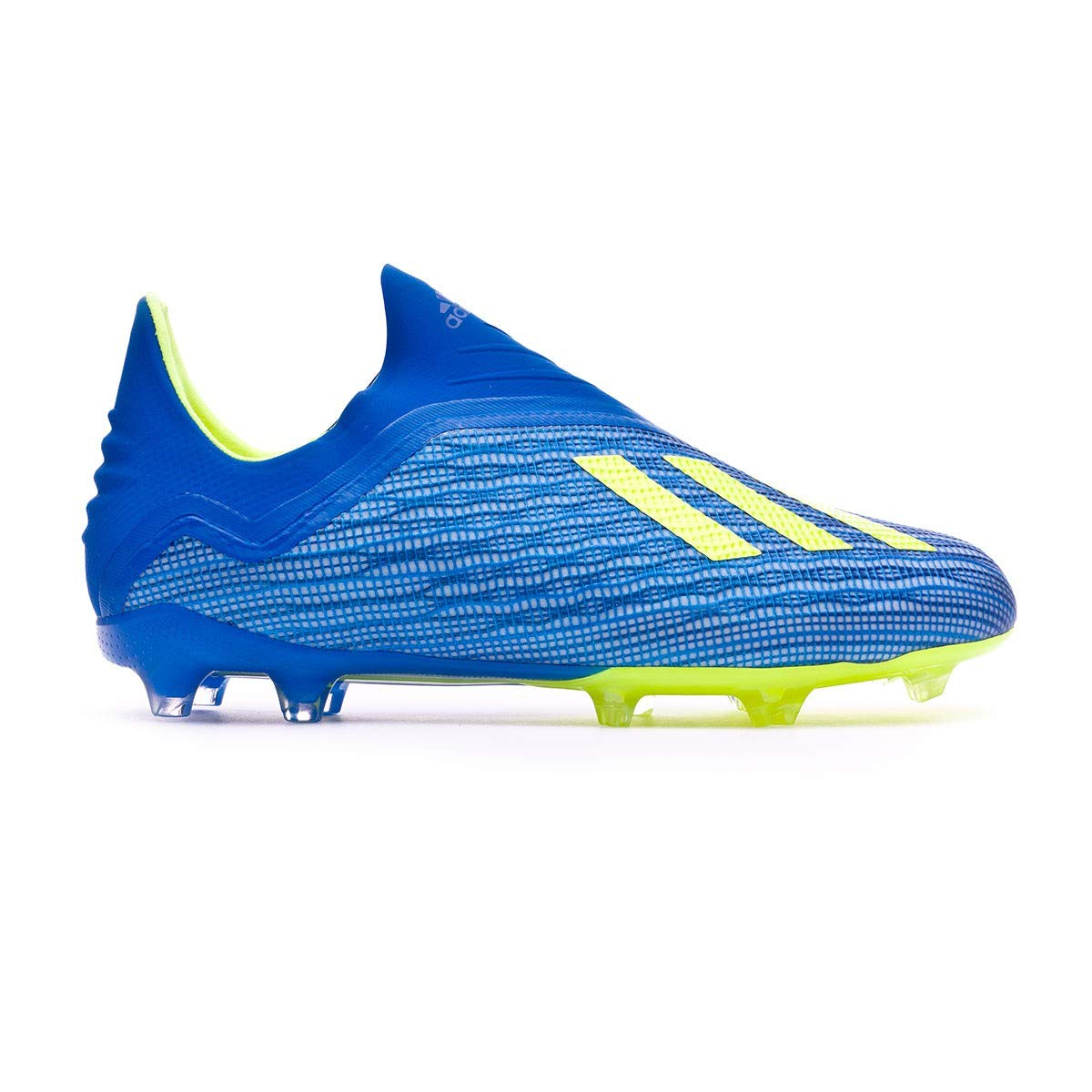 Adidas Unisex-Kinder X 18+ Fg Fußballschuhe