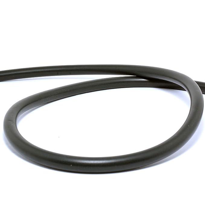 Easyboost Cable Pipa de Bujía Negro 50cm Alta Tensión Alta Calidad ...