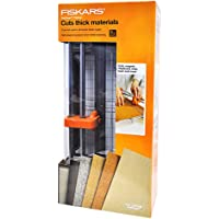 Fiskars 100580-1005 Procision Rotary Bypass Trimmer White/Grey