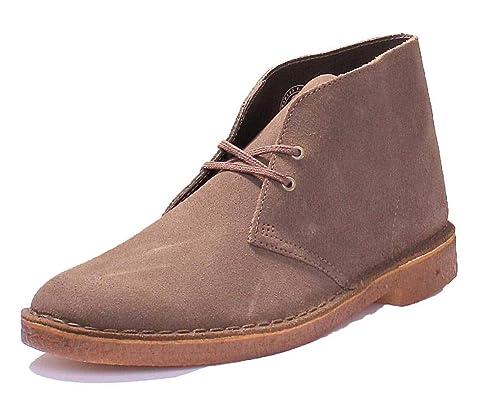 Clarks Desert Boot, Botas Chukka para Hombre