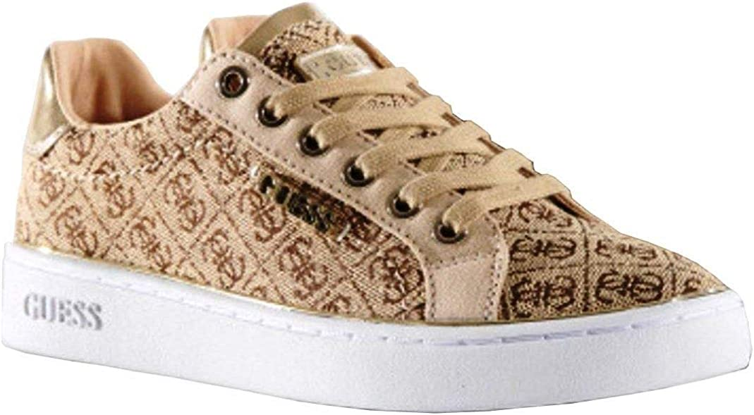 Guess Beckie 2 Beibr Womens Trainers