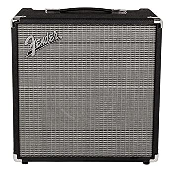 Image of Fender Rumble 40 v3 Bass Combo Amplifier Fenders