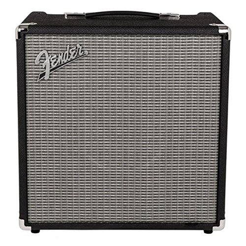 Fender Rumble 40 v3 Bass Combo Amplifier by Fender