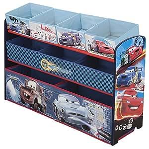 Amazon Com Delta Children Disney Pixar Cars Deluxe Multi