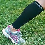 Stone Gear Calf Compression Sleeves Leg Compression