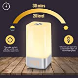 Wake-Up Light Alarm Clock VEHOLION Sunrise