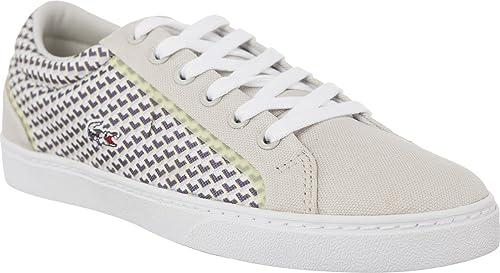 Lacoste - Zapatillas Mujer , color, talla 38 EU: Amazon.es: Zapatos y complementos