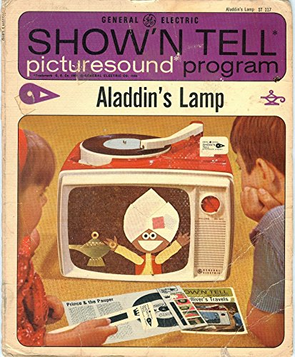 Aladdin's Lamp (General Electric Show'N Tell Picturesound Program (ST 117)