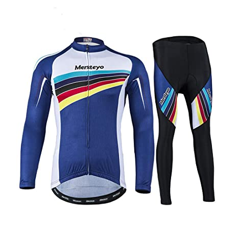 jersey Trajes De Ciclismo para Hombre Ciclismo Babero ...
