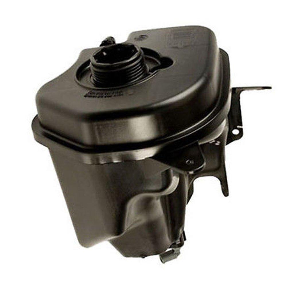 JSD 17137552546 Coolant Expansion Overflow Tank Reservoir for 2007-2013 BMW E70 X5 X6