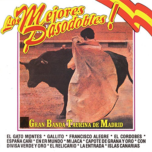 Banda Taurina - El Pasodoble