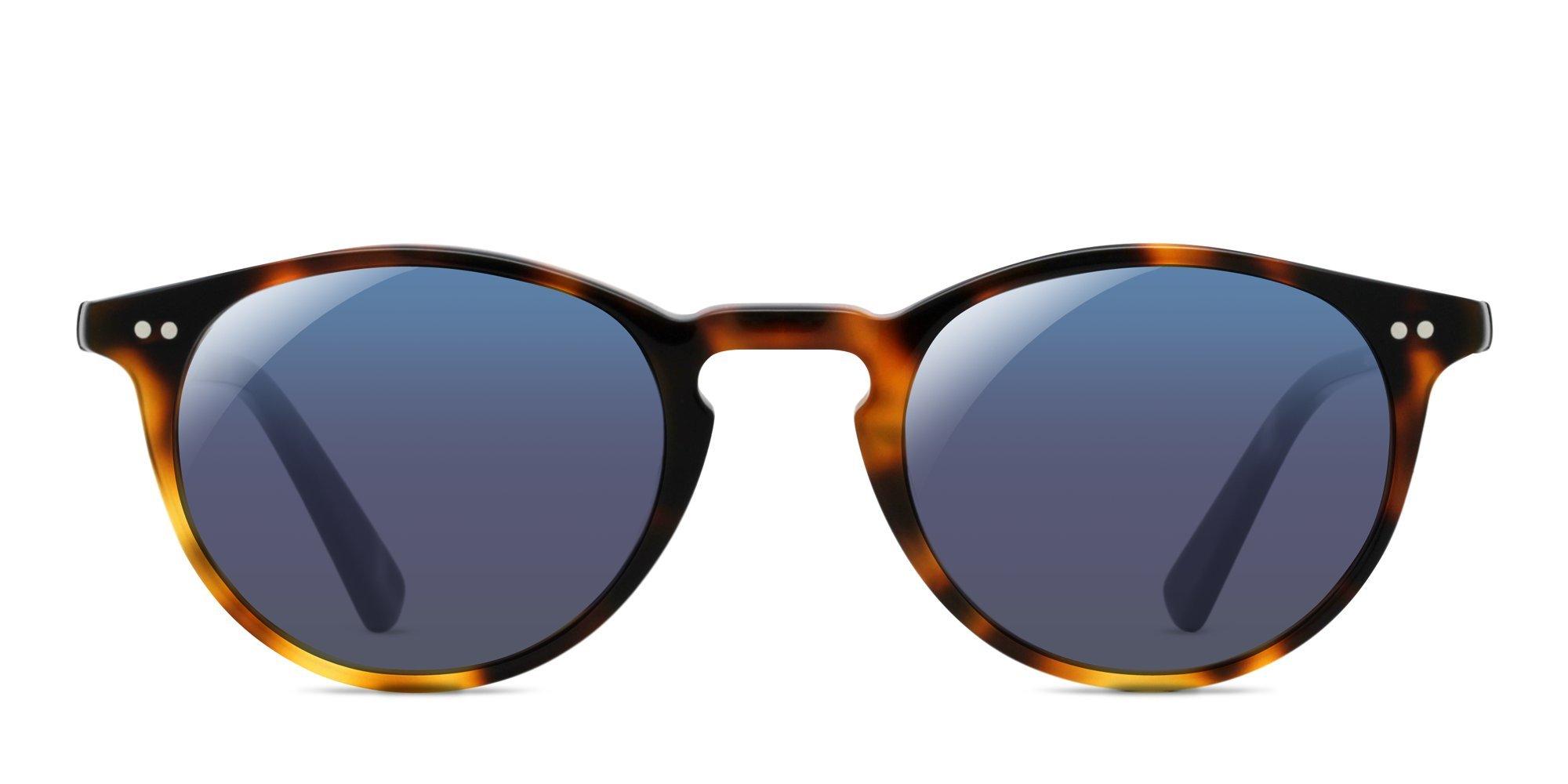 Enchroma Ashby - Glasses for the Color Blind (Carmel Tortoise)