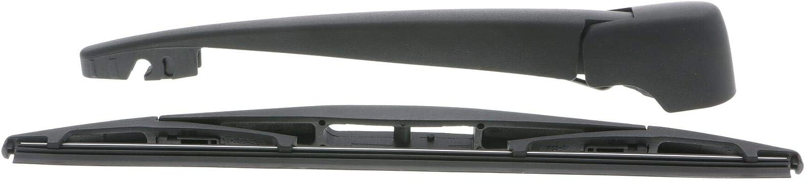 Window Cleaning Wiper Arm Set Rear VAICO Fits BMW X5 F15 F85 7294431