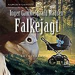 Falkejagt (Rolando Benito 10) | Inger Gammelgaard Madsen