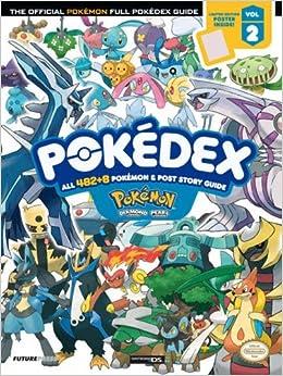 pokemon ultra sun guide book pdf