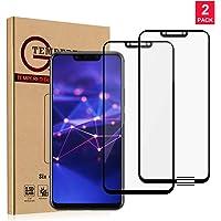 CARPURY [2 Pack] Huawei Mate 20 Lite Protector
