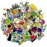 Fresh Cartoon Anime Stickers 70pcs for Laptops