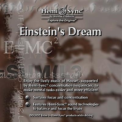 Einstein's Dream Metamusic [Import USA]