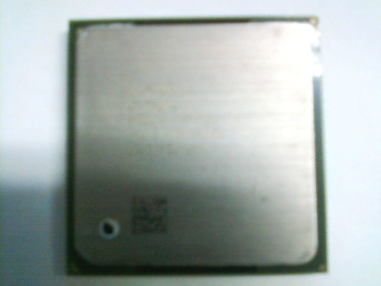 Intel Celeron 2.4 GHz 2.40GHZ//128//400 SL6VU Socket 478