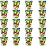 Zero Noodles - Shirataki Noodle 200g - Fettuccine (Pack of 20)
