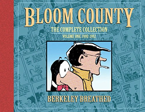 Bloom County: The Complete Library Vol. 1 Limited Signed Edition pdf epub