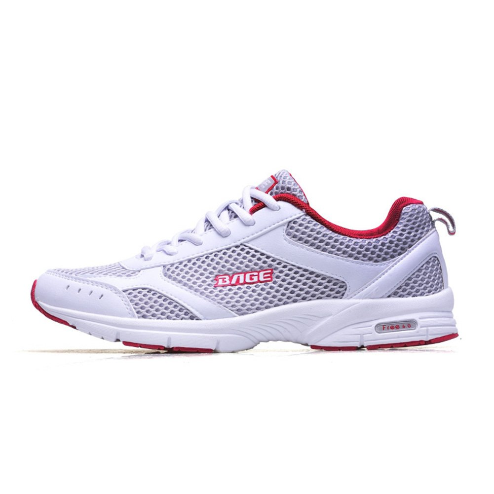 SPLNWTFHCNWPCB Mesh Breathable Running Shoes//Casual Sport Shoes//Mens Casual Running Shoes