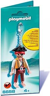 Playmobil - Llavero policía (66150): Amazon.es: Juguetes y ...