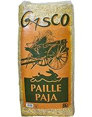 Gasco Paille pour Petit Animal 8 kg
