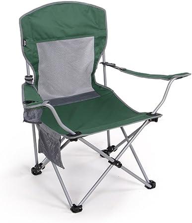 Chaise deux LJHA haute Tabouret chaise pliante pliable 76bvYfyg