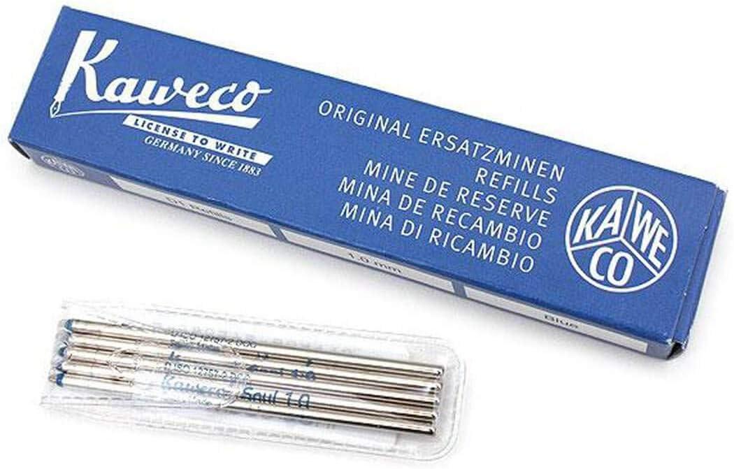 Kaweco D1 Refill Blue 0.8-5 refill per penna a sfera