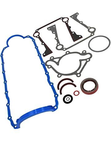amazon lower conversion gasket sets gaskets automotive 1958 Chevy V8 dnj lgs1142 lower gasket set for 1992 2003 dodge jeep b1500