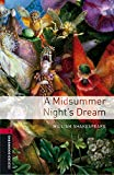 Oxford Bookworms Library 3. Midsummer Nights Dream (+ MP3) - 9780194621007