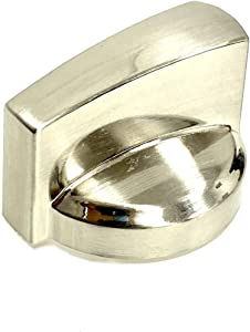 WB03X25796 Knob Replacement for GE Stove/Range AP5986232, WB03T10326, PS11721433