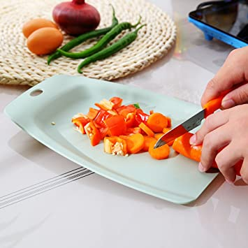 Seguro antideslizante junta de corte de poliéster utilizado en verduras, pescado, carne de cerdo