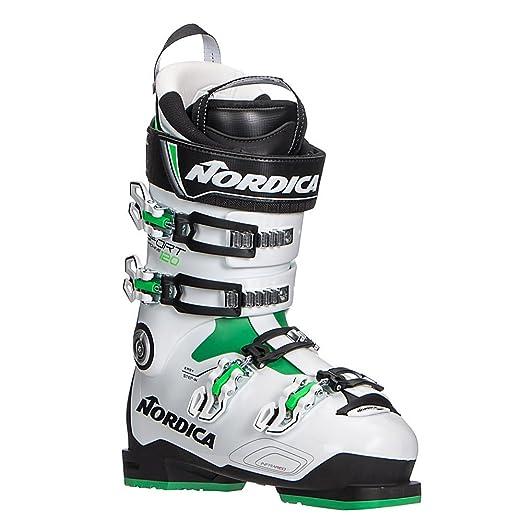 Amazon.com: Nordica Sportmachine 120 botas de esquí: Sports ...