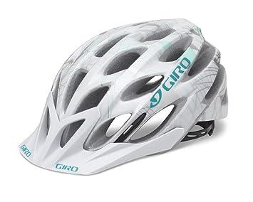 Giro Phase casco para bicicleta, blanco