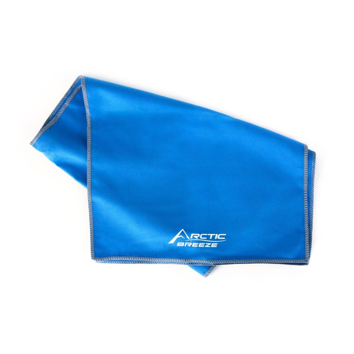 Affinity Arctic Breeze Cooling Towel