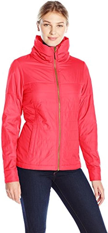 Columbia Damen Sweatshirt Stanzer Pink
