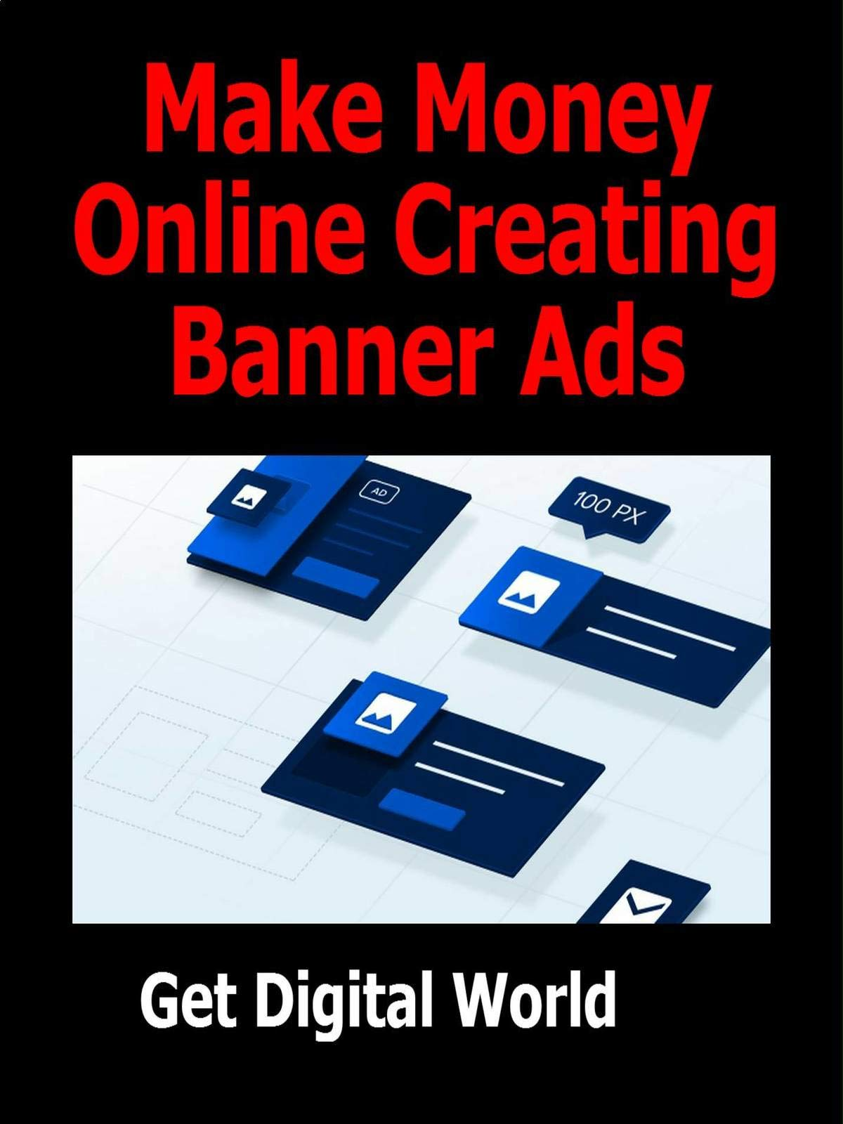 Make Money Online Creating Banner Ads on Amazon Prime Video UK