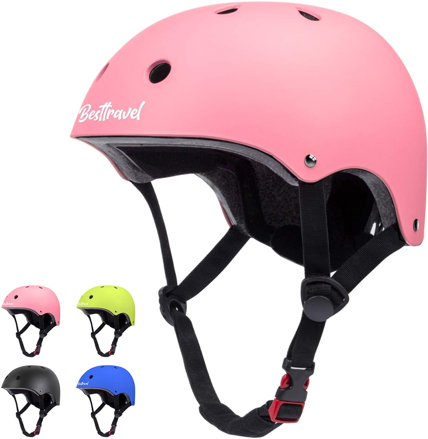 BestTravel Kids Helmet