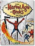 Thomas: The Marvel Age of Comics: 1961-1978 (Ju)