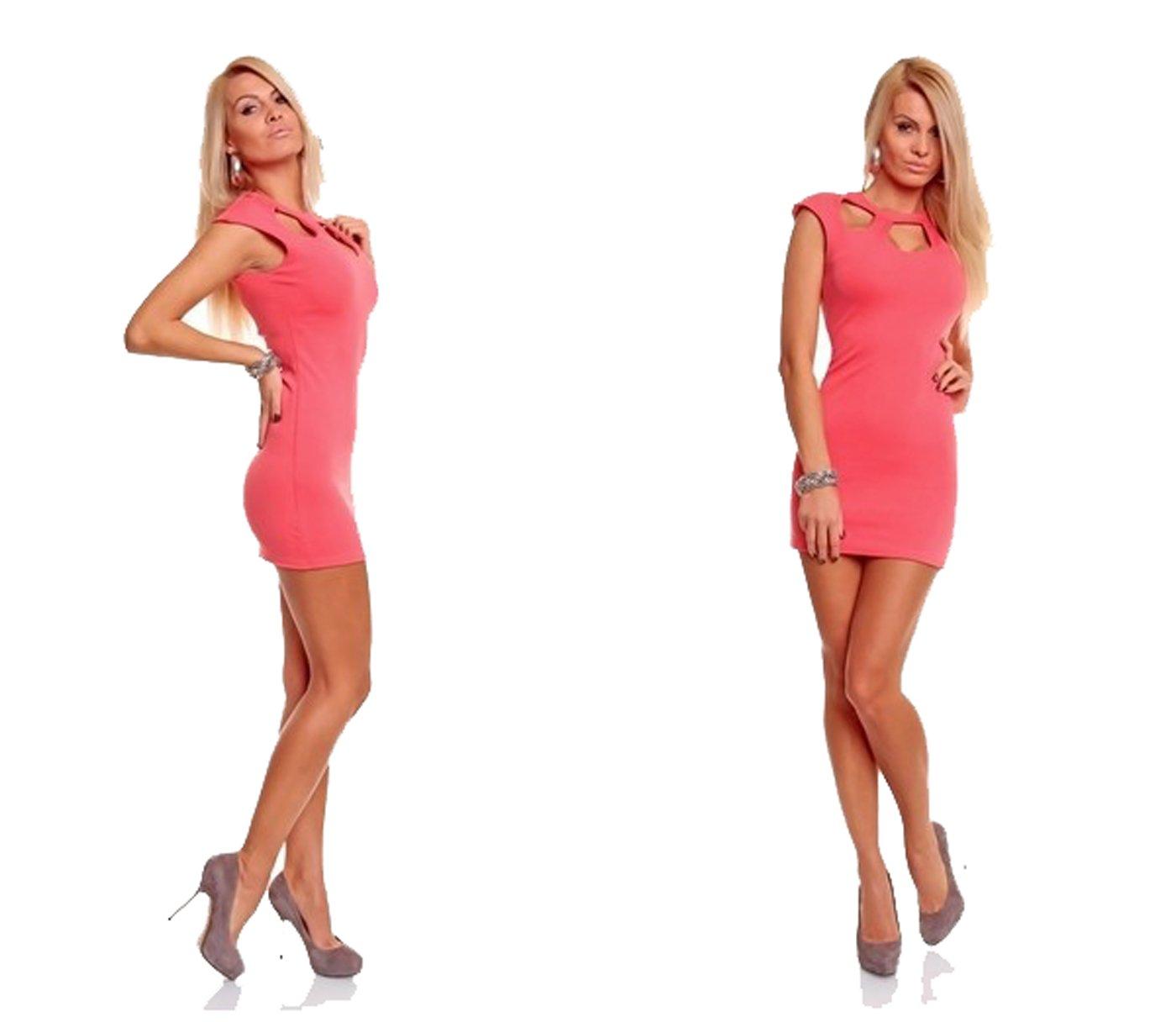 Amazon.com: Black Pink Blue Sexy womens mini skirt clubwear dress club wear evening party prom dress (Black): Home & Kitchen